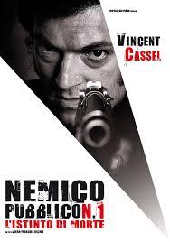 Nemico Pubblico N.1 – L'Istinto di morte [HD] (2008) Streaming ...