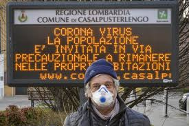 Coronavirus: Italy takes 'drastic' action as six die, infections ...