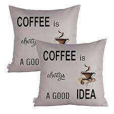 buy coffee is always a good idea i queenie® pcs all about