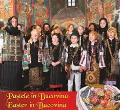 Pasqua in Bucovina usi e tradizioni - Blog Romania