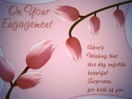 the congratulations on your engagement quotes and messages