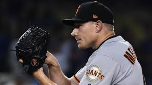 Giants trade Mark Melancon to Braves, acquire reliever, prospect ...