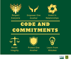 All Forest Service work begins with safe, harassment free workplace | US  Forest Service