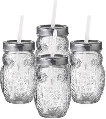 com circleware owl mason jars