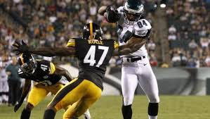 Former NFL player Myron Rolle strongly denies claim of sexual harassment -  ProFootballTalk