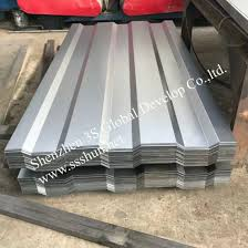 corrugated 2 0mm container roof panel