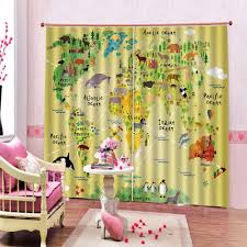 2020 Blackout Curtains Living Room Bedroom Window Curtains For Kids Rooms Custom Any Size High Quality Curtain From Hilery 107 3 Dhgate Com