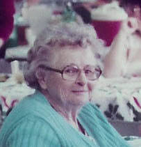 Margaret Avis Keating (Higgins) (1907 - 1999) - Genealogy