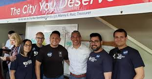 Phonebank with HRC San Antonio and help re-elect Ron Nirenberg for Mayor! ·  HRC in Texas