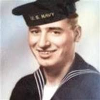 Albert Johnson Obituary - Visitation & Funeral Information