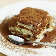 make tiramisu with margherite cookies