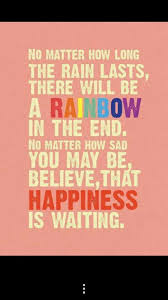 quotes about rainbows quotes