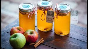 apple pie moonshine recipe in 3min
