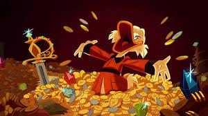 Top 5 nhân vật giả tưởng giàu có bậc nhất: Chú của vịt Donald vô địch thế  giới! - VNReview Tin mới nhất