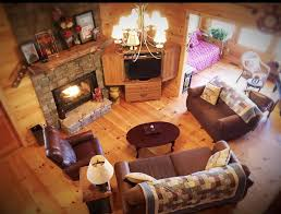 River View From 4 Decks 2 Game Rooms Hot Tub Privacy Pet Friendly Kids Paradise Ellijay