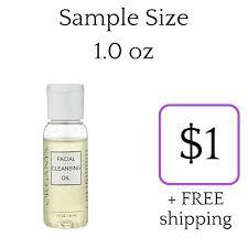 organys gentle cleansing oil