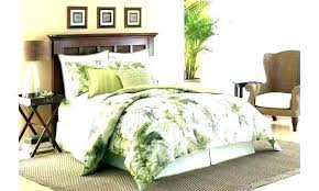 appealing dark green bedding sets
