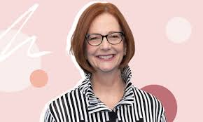 Julia Gillard reveals backlash over ...
