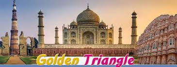golden triangle tour by train tour