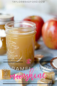 caramel apple moonshine taylor bradford