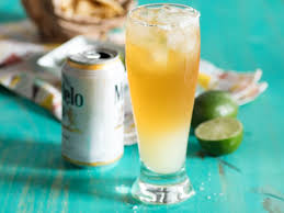 mexican lime and beer l