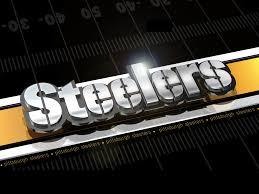 nfl pittsburgh steelers team logo