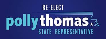 Polly Thomas State Representative - Home | Facebook