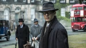 Mr Jones review – newsman's heroic journey into a Soviet nightmare | Berlin  film festival | The Guardian