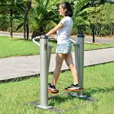 supply diy outdoor fitness equipment