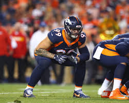 Former Broncos DE Adam Gotsis Hopes To Be Cleared In August - NFL ...
