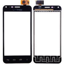 Touch Screen Digitizer LG Enact Vs890 ...