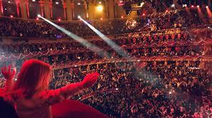 Christmas at the Royal Albert Hall ...