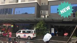 Bé gái 4 tuổi rơi từ tầng 25 chung cư, tử vong thương tâm - YouTube