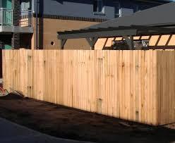 Hardwood Paling Fence Hardwood Fencing Timber Fence Fencing Online Fencing Supplies Sydney