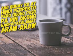quote mo na ang buhay ko ay hindi perpekto pero buong facebook