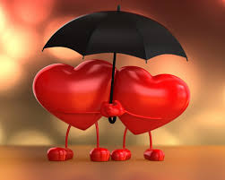 صورة قلب حلو