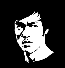Car Truck Decals Stickers Car Truck Graphics Decals Bruce Lee Decal Auto Parts And Vehicles Auto Parts Accessories