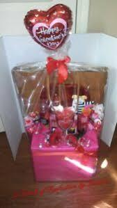 valentines day gift baskets ebay