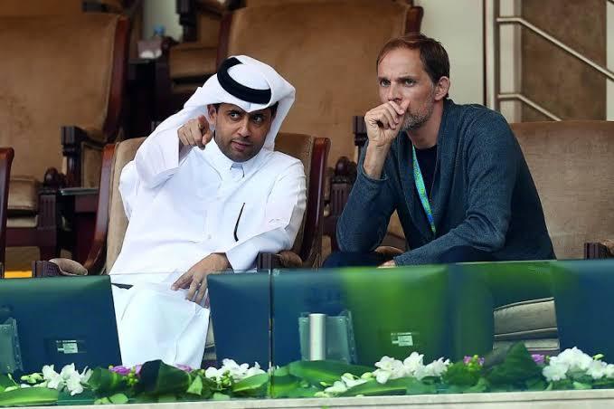 """Nasser Al-Khelaifi ile ilgili görsel sonucu"""""""