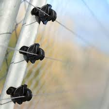 Electric Fencing In Perth Castle Security