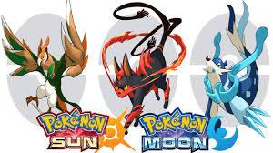 Pokemon Sun and Moon | Starter Evolutions Predictions - YouTube