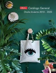 Catalogo General Editorial El Drac Otono Invierno 2019 2020 By