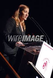 Abby Spatz Hilton during GRAMMY Salute to Jazz at Music Box at Fonda...    WireImage   117351317
