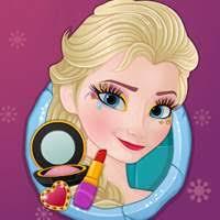 elsa makeup friv games juegos