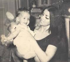 Priscilla Presley et Lisa Marie Presley fan Club | Fansite with ...