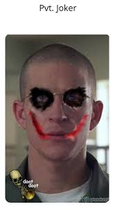 the true joker 9