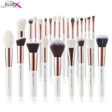 jessup makeup brush set 25pcs blending