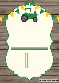 Pin En Fiesta De Tractores