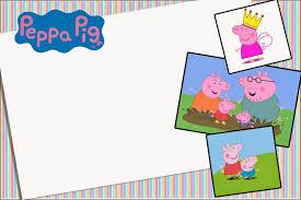 Peppa Pig Tarjetas De Cumpleanos Para Colorear Buscar Con Google