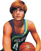 The Other Side of the Mountain: Pistol: The Life of Pete Maravich